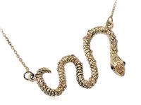 однозначно бисером воротник ожерелье с регулируемым замок Золотой тонированные закрытием [нас запасов