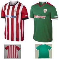 Athletic  Bilbao club 14 15 Soccer Jersey op A+++ Thailand football shirts Quality camisa de time de futebol