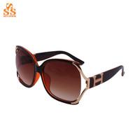Hot Selling Fashion Design Luxury Fashion Sun Glasses,High Quality Women Elegant Big Size Oculos De Sol,Celebrity Lunettes,G363