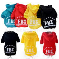Pet clothing Factory outlets , winter pet sweater / Dog clothing / sweater ,5color  S-XXL 20/LOT