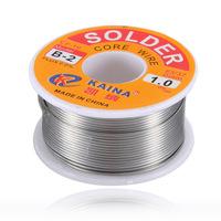 3 pcs/Lot _ 63/37 45FT 1mm Tin Lead Solder Flux Soldering Iron Wire Reel