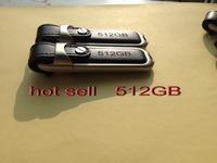 Fast Free shipping new 512GB THUMB DRIVE 2 USB Stick Thumb Drive work well