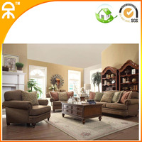 1+2+3 seat /lot fabric sofa couch home for big house  CE- YER112 free TEA TABLE