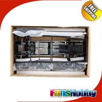 1:10 D90L Crawler Fully Alloy Chassis Kit(Longer Version)