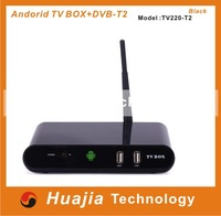 Google Android DVB T2 Set Top Box Andriod TV Box