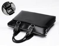 Free Shipping Genuine Leather Men Messenger Bags Genuine Leather Bags Men Bag Fashion Bags Famous