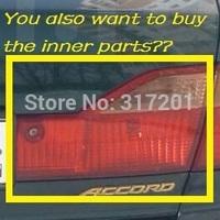 Free shipping! 1998~2002 inner HO-N-DA A.ccord taillight/taillight lamp  2.0 2.3 CG5 CF9;2pcs/set,;good quanlity