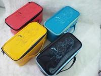 Multi-function portable waterproof underwear bag travel underwear socks storage bag