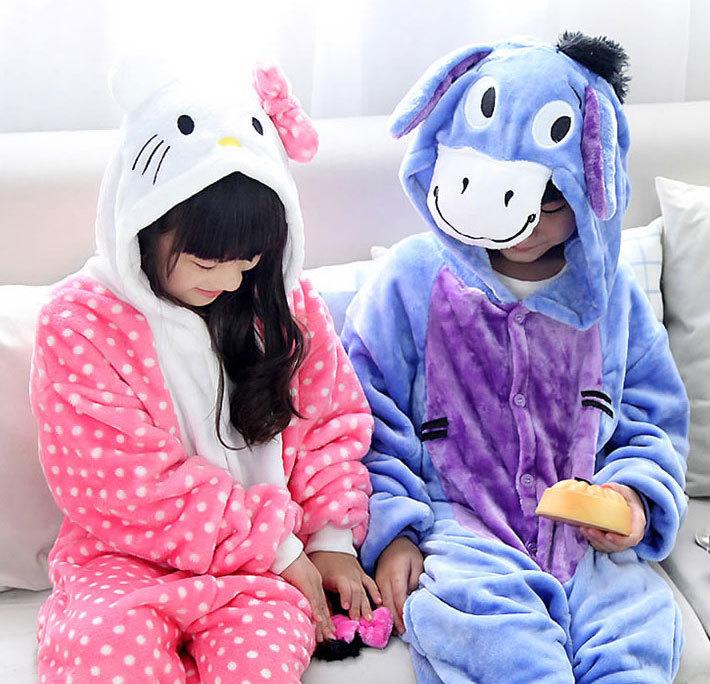 Footed Pajamas Pattern Footed Pajamas For Kids