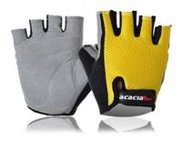 moon riding mountain bike mitten gloves Breathable seismic anti-skid gloves for men and women