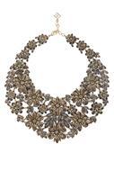 014 New Fashion Gorgeous Brand Rhinestone Strand Choker Statement Necklaces Pendants Design Body Chain Colar Women Jewelry