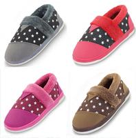 2014 new fashion women winter floors shoes  winter home shoes hot sale women's winter warm slippers