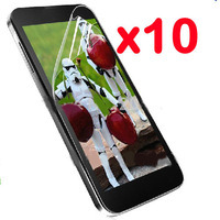 10pcs/Lot! New CLEAR LCD Screen Protector Guard Cover Film For Zopo C2 zp980 ZOPO 2A zopo C3