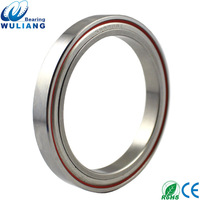 High Quality SUS440 Stainless Steel Bearing S6809 S6809z S6809zz Bearing