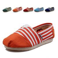 Free shipping 2014 new children's canvas  casual shoes children's shoes pedal size (14.6cm---21.9cm) +wholesale