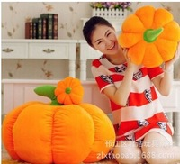 AUTUMN PROMOTION! 24-inch Halloween BIG Pumpkin toy pillow cushions, Halloween gifts home decoration