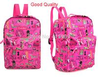 free shipping new arrival good quality school backpack children's school bag for kindergarten  school bag