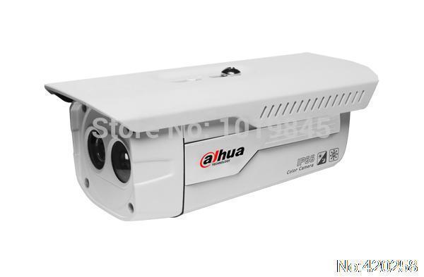 free shipping Dahua Camera 600tvl 30 meters IR waterproof gun type DH-CA-FW17-IR3 in stock(China (Mainland))