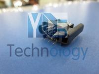 New Original MOLEX Receptacle Heade  1.27mm  12PIN  46113-0123 461130123 0461130123