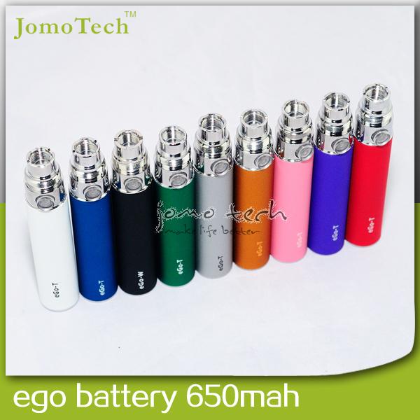 650mah 900mAh 1100mah t ce4 510 Ego Electronic Battery