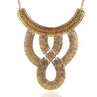 2014 retro European style fashion apparel accessories snake necklace 12pcs /lot