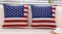 1lot=2pcs Pillow Cover Wedding Gift, Decor Pillowcase PRINT USA  free shipping
