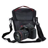 DSLR Camera Case Bag for Canon EOS 1100D 650D 600D 550D 450D 60D 70D 700D 100D