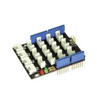 Free Shipping Base Shield Grove Sensor Expansion Board for rduino SCM DIY spare parts