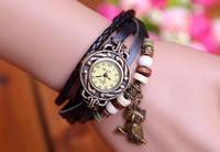 Retail free shipping New fashion Vintage watch women relogio masculino cartoon watch men wristwatches