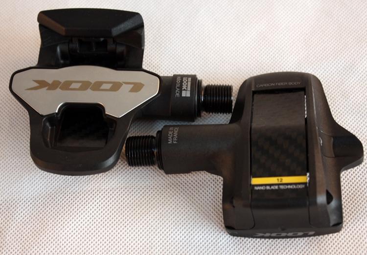 Педаль велосипедная Look keo KEO 2 CR 695 986  BLADE 2 cr