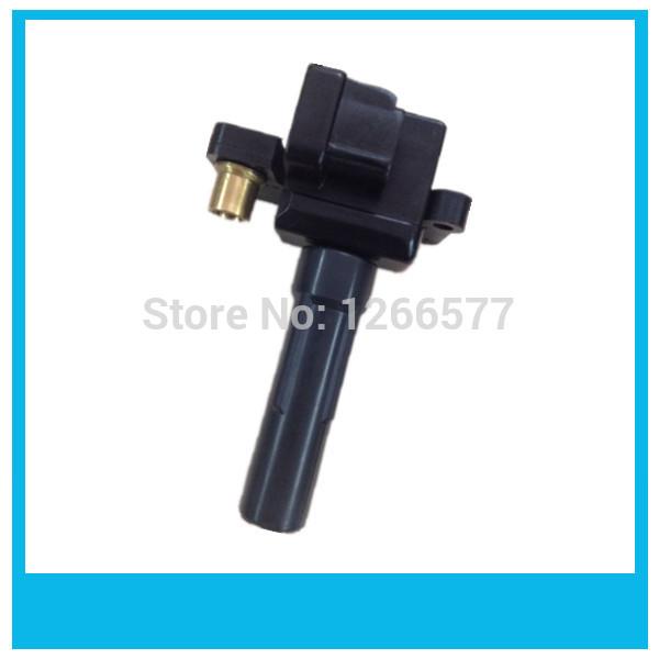For Subaru Impreza WRX STI 02-06 Ignition Coil Pack 22433-AA421 FK0140(China (Mainland))