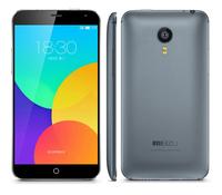 "Original Phone New Meizu MX4 MX 4 MTK6595 Octa core 5.36"" IPS OGS 1920x1152 Screen 20.7MP Dual Camera OTG GPS FDD LTE 4G"