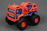 New Matchbox Rev Rigs Adventure Truck Car For Kids Boy Birthday Gift Rare