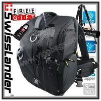 brand SwissLander,SLR backpack For Canon,SLR Backpacks for Nikon,15.6'' 16 inch laptop back pack,single lens reflex travel bags