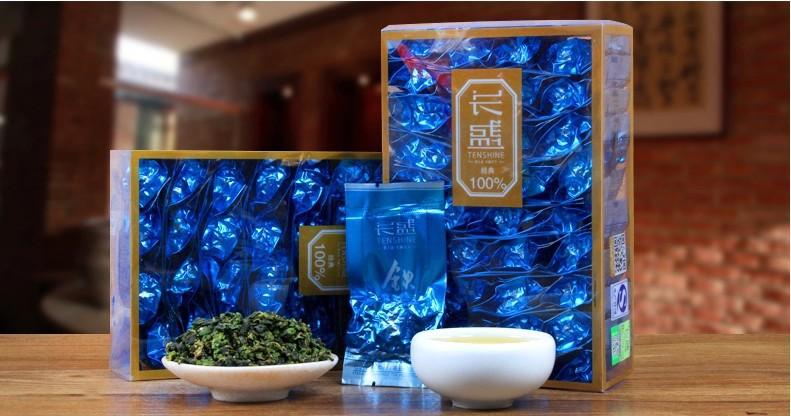 New 2014 Specaily Oolong Anxi Tieguanyin Fresh China Green Tikuanyin tea Natural Organic Health Oolong tea Tie Guan Yin 250g(China (Mainland))