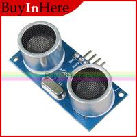 Detector Ranging Hc Sr04 Hcsr04 HC-SR04 Ultrasonic Module Distance Measuring Transducer Sensor For Robot