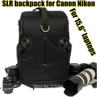 SwissLander,men SLR backpack For Canon,SLR Backpacks for Nikon,15.6'' notebook bag,single lens reflex bags,photo camera bagpack