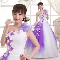 Ball Gown 2015 New Designer Bridal Gowns Wedding Dresses With Sleeves Women Princess Dress vestido de noiva