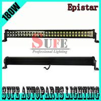 Free DHL Shipping 10-30V 31.5'' 180W LED Light Bar Offroad 4x4,SUV,ATV,4WD,Truck LED Work Light Bar 4x4 120W/240W