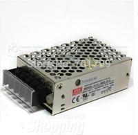 NES-15-5;5V/15W meanwell switch mode led power supply;AC100-240V input;5V/15W outpu