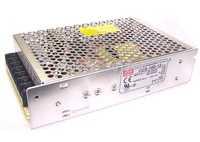 NES-100-12;12V/100W meanwell switch mode led power supply;AC100-240V input;12V/100W output