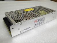 NES-150-12;12V/150W meanwell switch mode led power supply;AC100-240V input;12V/150W output