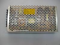 NES-150-24;24V/150W meanwell switch mode led power supply;AC100-240V input;24V/150W output