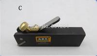 1 PC of European style woodworking tool ebony Mini Wood Plane KO1053-055-C