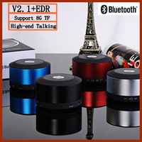 Microphone wireless bluetooth transmission phone N8 bluetooth TF card reader speakers