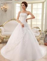 Free Shipping New Arrival Bridal Wedding Dress,Wedding Gown BW0064