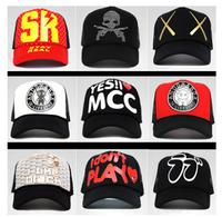 Hat cap lovers hiphop cap truck cap mesh cap baseball cap