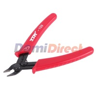 New Hot Sale Practical Portable Mini 5-Inch Electrical Crimping Wire Nipper Diagonal Plier Snip Cutter Grip Hand Tools
