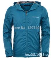 90% утка вниз куртки открытый мужской бренд пользовательских подходят утолщение моды кемпинг & Пешие прогулки тепловой вниз пальто