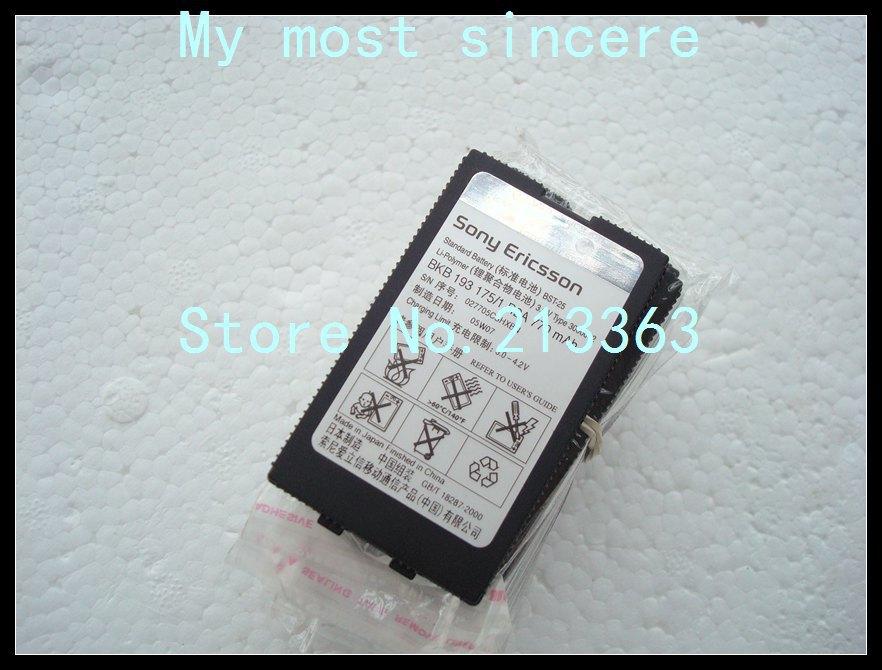Original ERICSSON BST - 25 T610 T620 battery panel 770(China (Mainland))